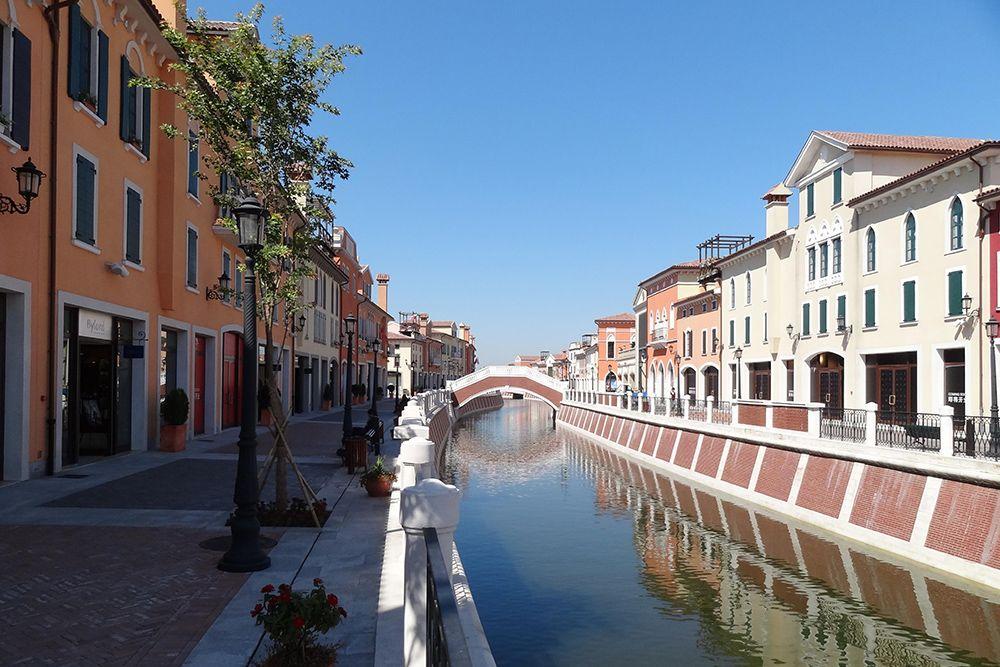 Florentia Village Jingjin Designer OutletBeijing | Repubblica Popolare Cinese
