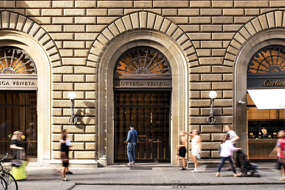 Palazzo TornabuoniFirenze | Italia