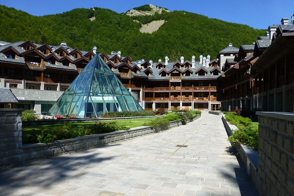 Val di Luce Spa ResortAbetone | Italia