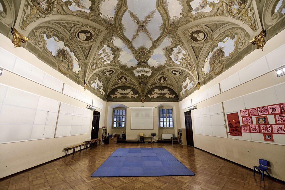 Palazzo Venturi-GinoriFlorence | Italy
