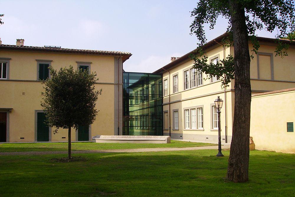 Villa FabbriFirenze | Italia