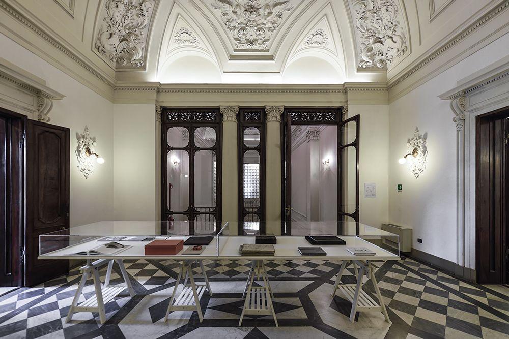 Restoration of Villa FavardFlorence | Italy