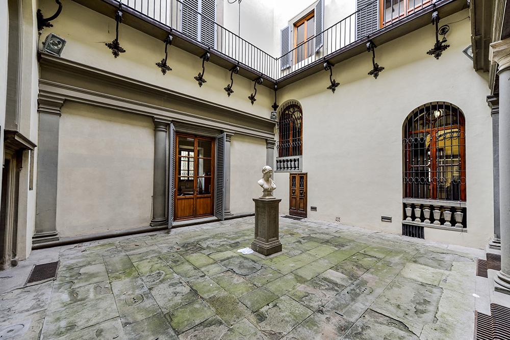 Restoration and Adaptive Reuseof Palazzo Venturi-GinoriFlorence | Italy