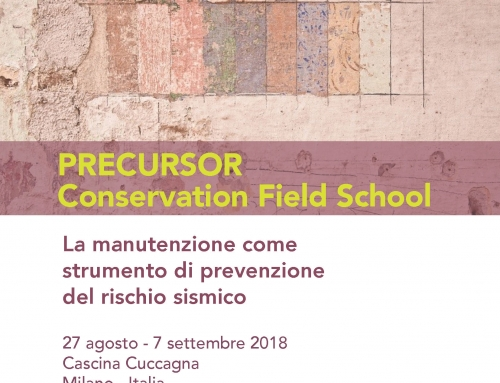 PRECURSOR Conservation Field School