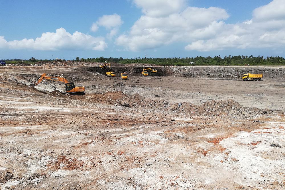 Progetto di gestione dei rifiuti solidi urbani  e trattamento dei reflui da fosse setticheZanzibar | Tanzania