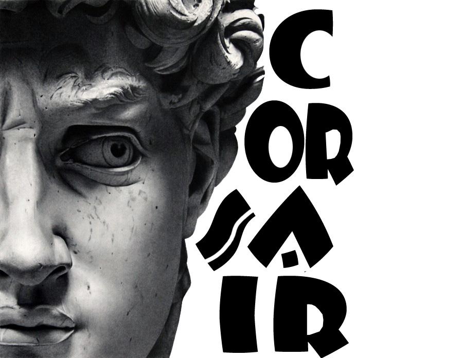Progetto CORSAIR
