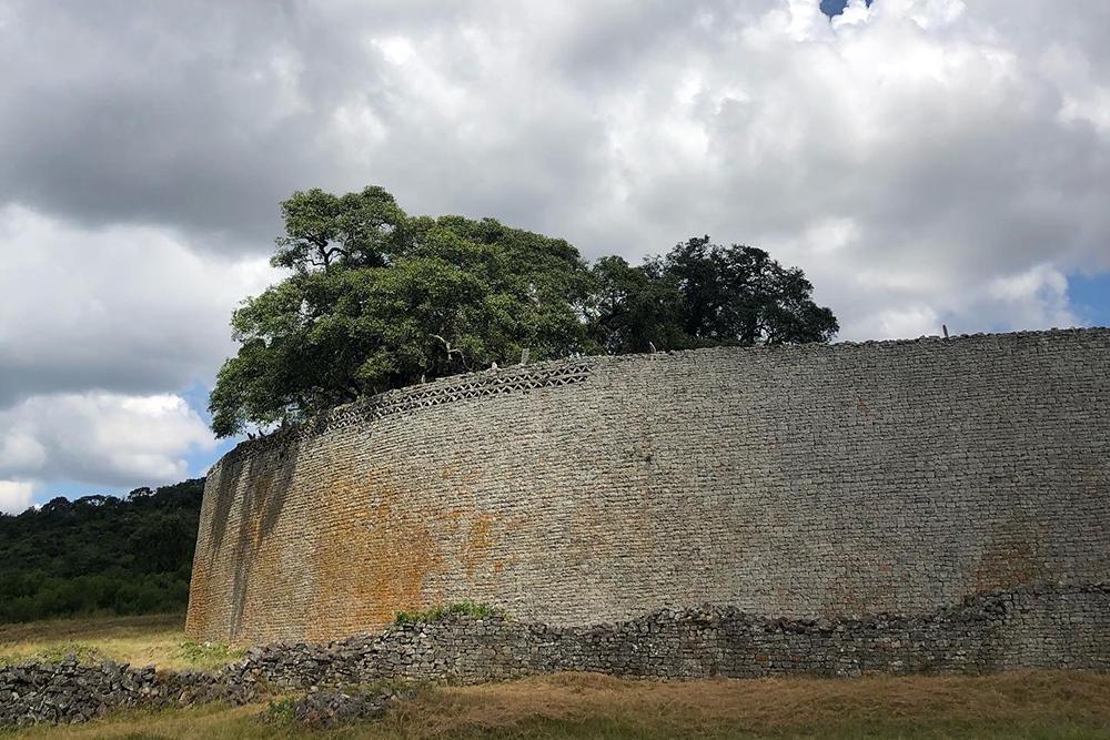 Studio di fattibilità per lo sviluppo del sito 'Great Zimbabwe', patrimonio UNESCO  Zimbabwe